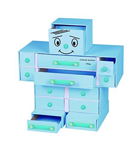 robot toy storage - 9