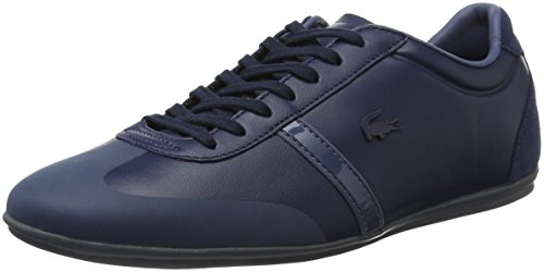 Lacoste Herren Mokara 416 1 Bas En Haut Blau (nvy 003)