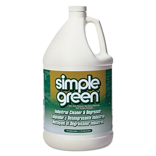 simple green All-Purpose Industrial Cleaner/Degreaser from SIMPLE GREEN