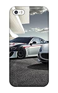 Hot Fashion AGHmShQ10822TFhiF Design Case Cover For Iphone 5/5s Protective Case (gran Turismo)