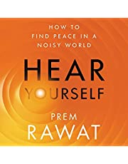 Hear Yourself: How to Find Peace in a Noisy World