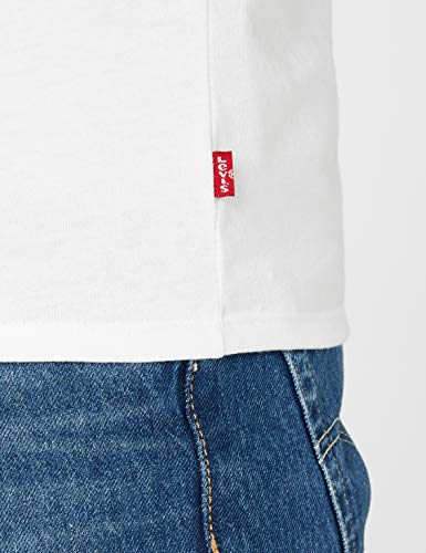 Levi's Men's Sportswear Logo Graphic T-Shirt Men [tag]
