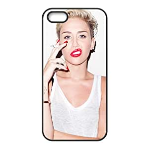 KKDTT miley cyrus Phone Case for Iphone 5s