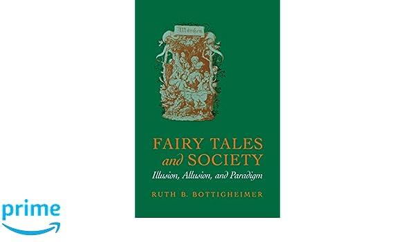 fairy tales and society