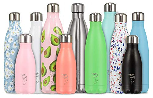 Chilly's Bottles | Leak-Proof, No Sweating |...