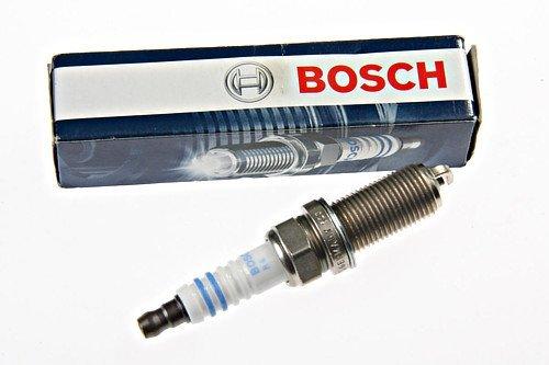 BOSCH Spark Plug 1pcs Fits CITROEN C4 I 1 PEUGEOT 307 SMART SUBARU 1.1-3.0L 00- (Best Spark Plugs For Peugeot 307)