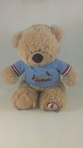 St Louis Cardinals Build A Bear