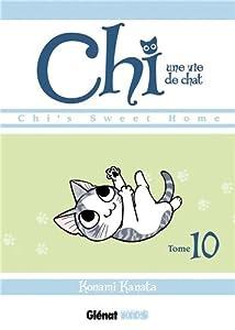 """Afficher """"Chi une vie de chat n° 10 Tome 10"""""""