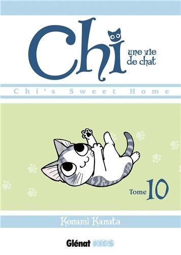 Chi une vie de chat n° 10 Tome 10