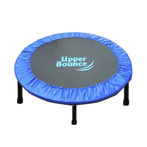 """ Sale"" 36"" Mini Foldable Rebounder Fitness Trampoline"