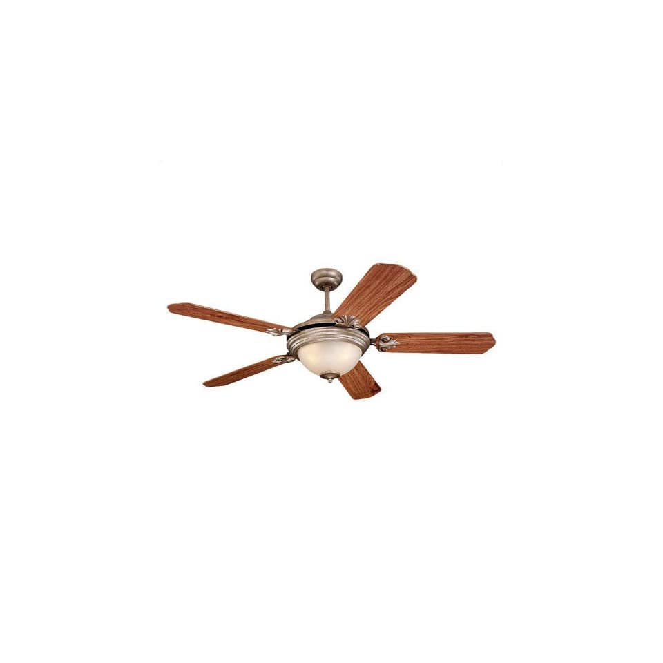 Sea Gull 15258 824 Palladium Ceiling Fans Iron