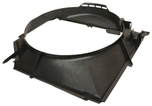 URO Parts (17 11 1 436 259) Cooling Fan Shroud (Radiator Cooling Fan Shroud)