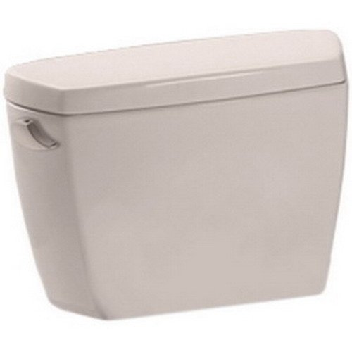 Toto ST743S Drake 1.6 gpf Vitreous China Tank And Cover, Sedona Beige ()