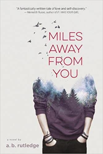 Miles Away From You por A.b. Rutledge