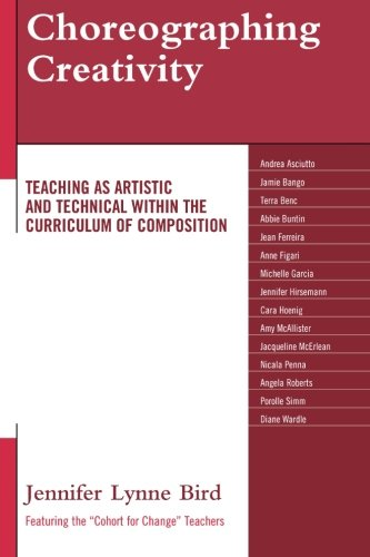 Choreographing Creativity: Teaching As Artistic and...