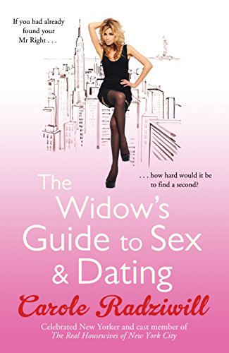 Sex and dating book