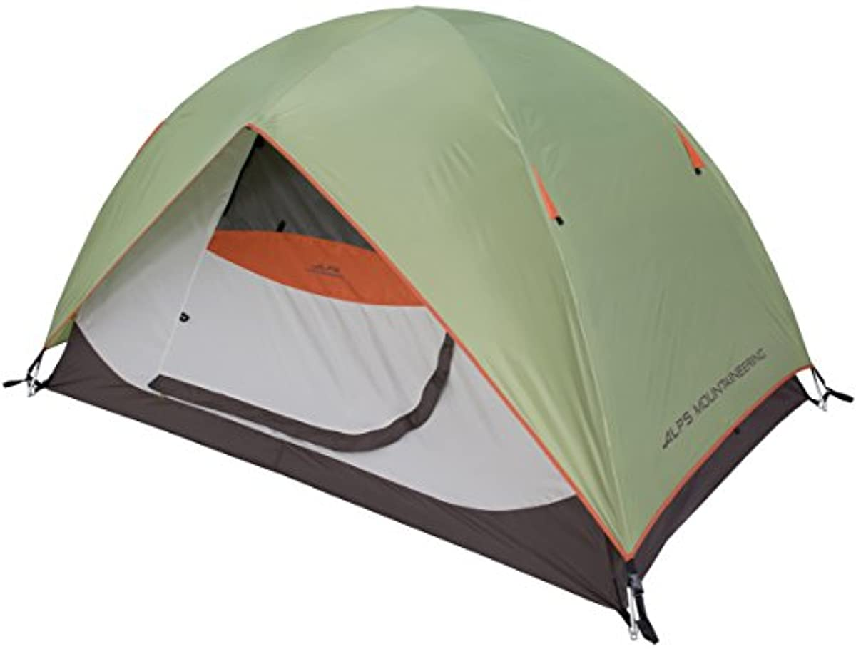 ALPS Mountaineering Meramac 2-Person Tent  sc 1 st  eBay & ALPS Mountaineering Meramac 2-Person Tent | eBay