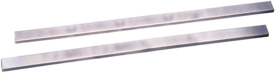 AutoStyle DAEMA004 Inox Door Sill Protectors