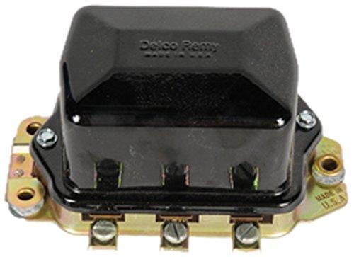 ACDelco D618 GM Original Equipment Voltage (Ac Delco Voltage Regulator)