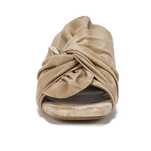 Summit Camel by Noelle White Heel Shoes Mountain Women's 0ZZS5