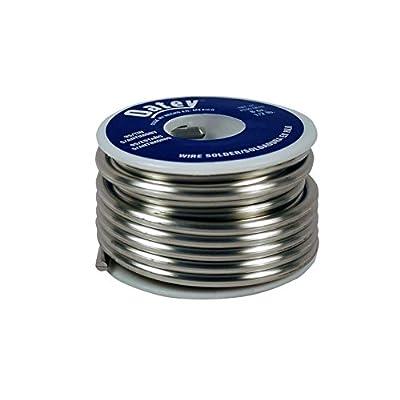 Oatey 22004 95/5 Wire, 0.117-Inch ga. - Bulk 1/2 lb. - Solder - .com