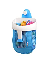 Munchkin Super Scoop Bath Toy Organizer BOBEBE Online Baby Store From New York to Miami and Los Angeles