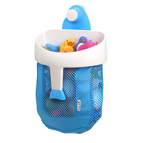 - Munchkin Super Scoop Bath Toy Organizer