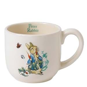 Beatrix Potter - Taza, diseño de Peter Rabbit