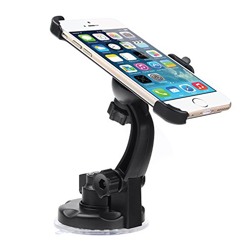 Dealgadgets Cellphone Accessories-Car Mount Stand Holder for iPhone 6 4.7 inch