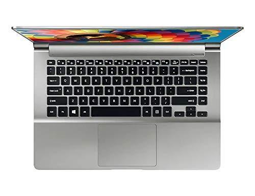 Samsung Notebook 9 NP900X5J i7-7500U 8GB 256GB SSD 15-inch 1920×1080 Windows 10 Ultra Thin Laptop (Renewed)