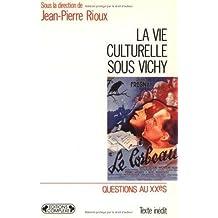 La Cie Culturellre Sous Vichy