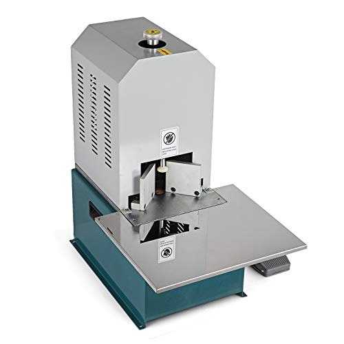 - Mophorn Electrical Round Cornering with 7 Built R3-R9 Fillet Paper Cutter Machine