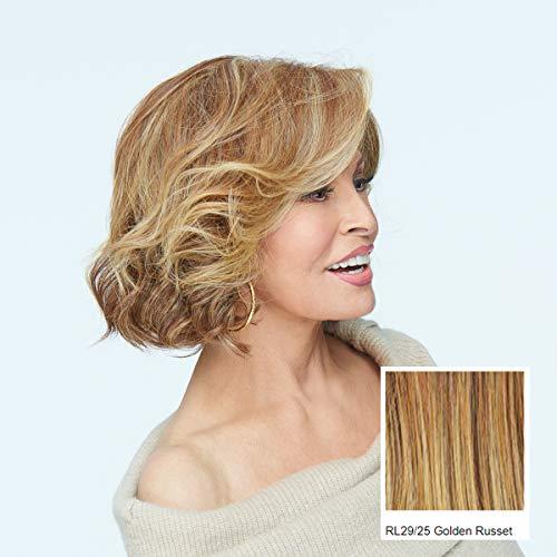 (Hairdo Wig Raquel Welch Collection Hairpiece, Flirt Alert, Rl2925)
