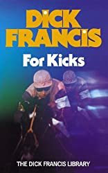 For Kicks: Horse Racing Thriller