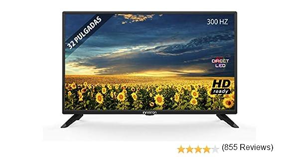 TV LED INFINITON 32