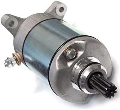 New Polaris ATV Starter Motor For Scrambler 500 1997-2011