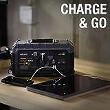 NOCO Boost Max GB500 20000 Amp 12V And 24V