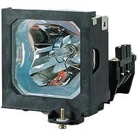 PANASONIC #ETLAD35L 4000HRS 300W REPLACEMENT LAMP 1PK FOR PT-D3500U