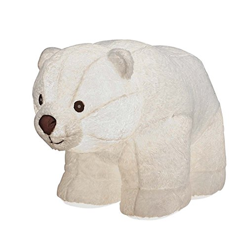 Led Lighted Polar Bear - 2