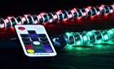 5150 Whips High Powered LED Color Changing Whip