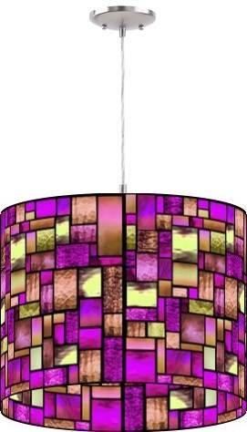 Funky Pendant Light Shades