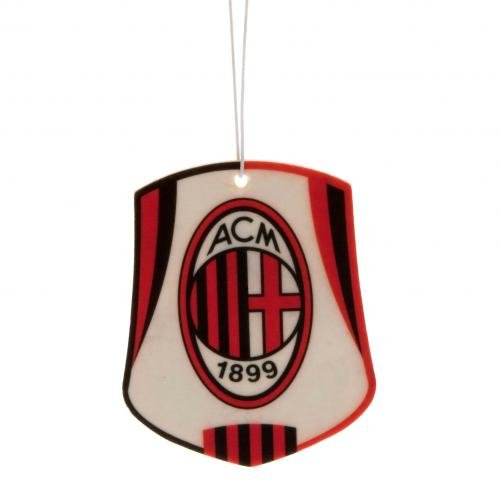 AC Milan Air Freshener Home Win