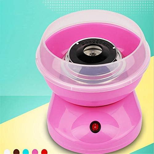 Mini máquina de dulces de algodón para el hogar para niños ...
