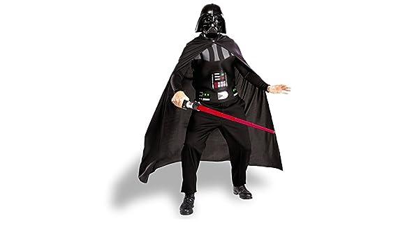 Darth Vader traje determinada