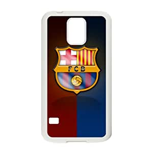 Fc Barcelona Cell Phone Case for Samsung Galaxy S5