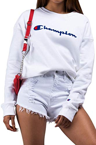 Champion Life Women's Reverse Weave Sweatshirt