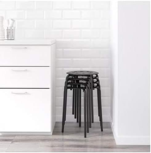 IKEA. Marius Stool, Black 101.356.59