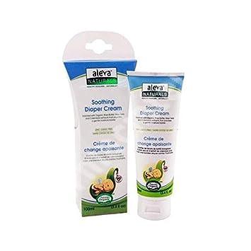 Protecting Ass Cream 100ml Aleva Naturals Baby