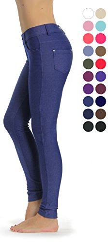 Top 10 best colored jeggings for women