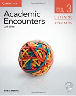 Amazon oxford bookworms library great expectations level 5 academic encounters level 3 students book listening and speaking with dvd life in society fandeluxe Gallery